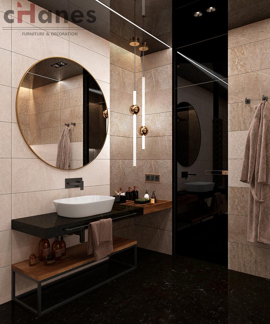 istanbul banyo dekorasyonu