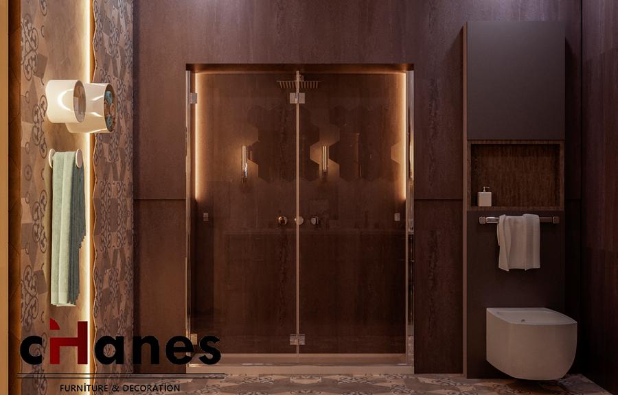 banyo modern dekorasyon firması