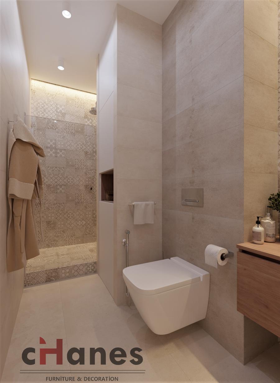 ev için banyo dekorasyonu firması